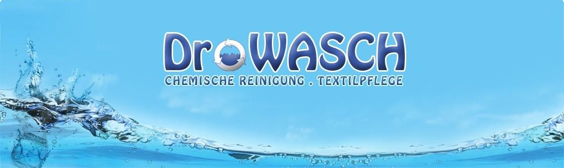 Chemische Reinigung und Textilreinigung mit Wäscherei Dr-Wasch in Berlin